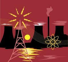 Nuculear Energy