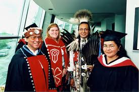 First Nation Post-Secondary Funding