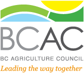 Agriculture environment issues and wildlife impact mitigation in BC
