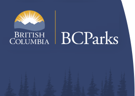 BC Parks Volunteer Funding available!