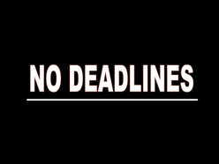 no deadlines funding