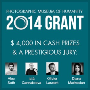 Photography Grant