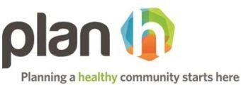planH logo